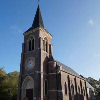 Eglise de Bosgouët