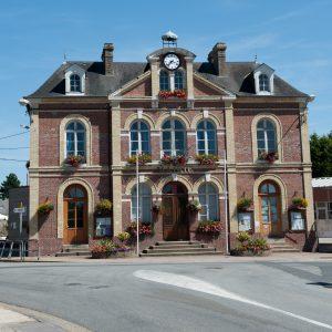 Bourneville-Sainte-Croix