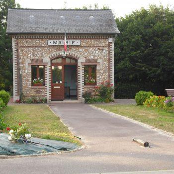 Voiscreville - Mairie