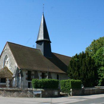 Elgise de Saint-Pierre du Bosguérard