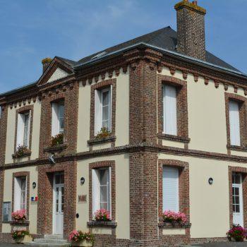 Eturqueraye - Mairie