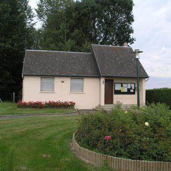 Mairie de Saint-Philbert sur Boissey