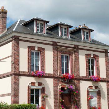 Saint-Aubin sur Quillebeuf