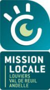 Mission locale 16-25 ans - louviers