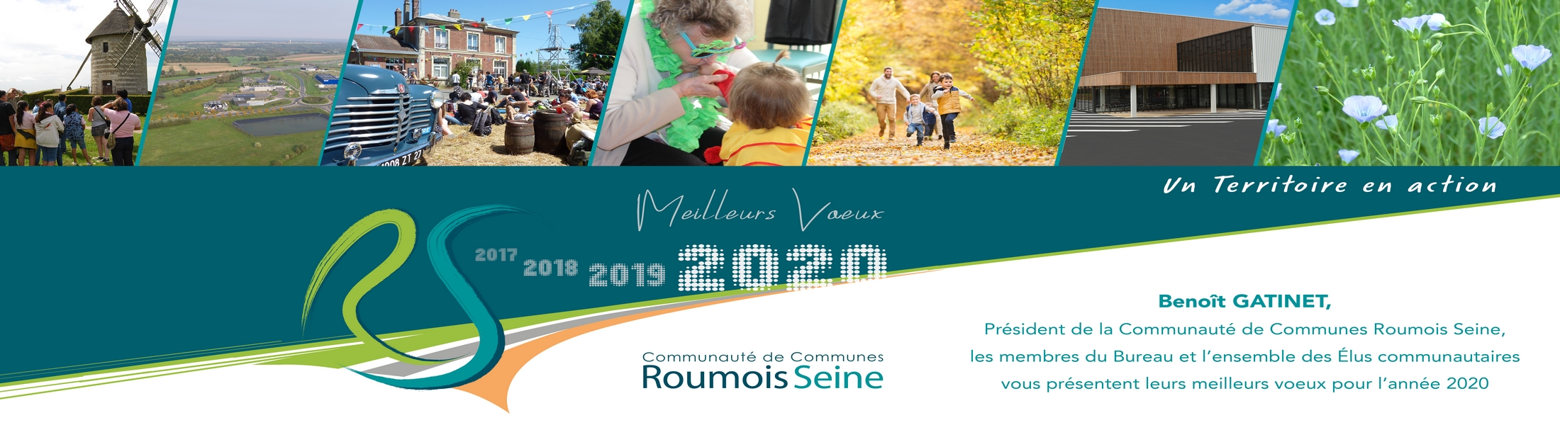Roumois Seine